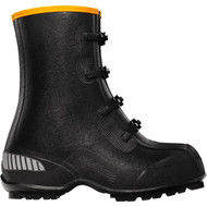 "LaCrosse Men's 12"" ATS Overshoe Carbide Stud Industrial Boot"