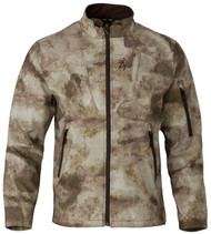 Hell's Canyon Speed Backcountry Jacket in Urban/Arid