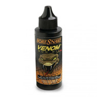BoreSnake Venom Gun Oil with T3 - 4 oz.
