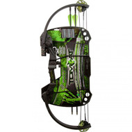 Tomcat 17-22lb. Compound Bow - Youth