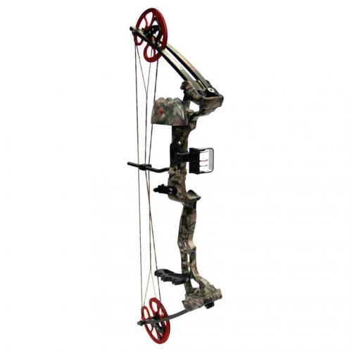Vortex Hunter Archery Bow Wolfe Pub