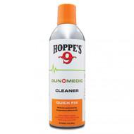 Hoppe's Gun Medic Lube Aerosol 10oz