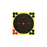"Shoot-N-C Targets 6"" 10 Pack"