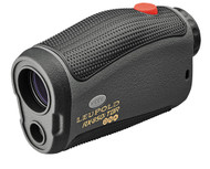 Leupold & Stevens RX-850i TBR with DNA Digital Laser Rangefinder - Black/Grey