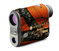 Leupold & Stevens RX-1200i TBR/W with DNA Digital Laser Rangefinder in Mossy Oak Blaxe