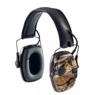 Impact Sport Electronic Earmuff Camo – NRR 22dB