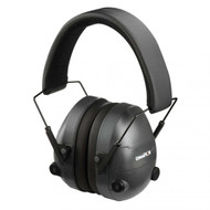 Electronic Ear Muffs - Black