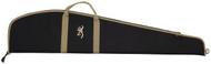Plainsman Rifle Cases -44S Black Flex