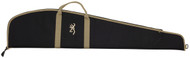 Plainsman Rifle Cases -48 Scope Black Flex
