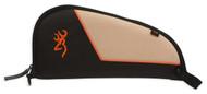 "Cimmaron II Pistol Rugs Black/Tan 13"""