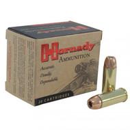 Hornady Custom Handgun  - 40 S&W, 155 Grain, XTP