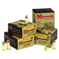 Hornady Custom Handgun  .357 Mag, 158 Grain, XTP