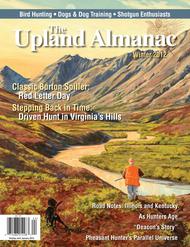 Upland Almanac Winter 2012/Vol 15 #3