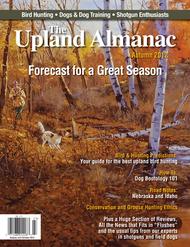Upland Almanac Autumn 2012/Vol 15 #2
