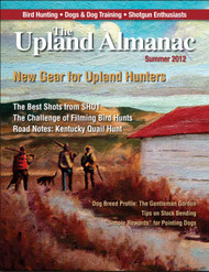 Upland Almanac Summer 2012/Vol 15 #1