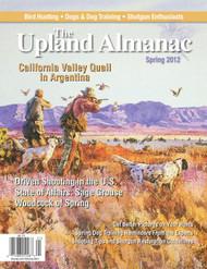 Upland Almanac Spring 2012/Vol 14 #4