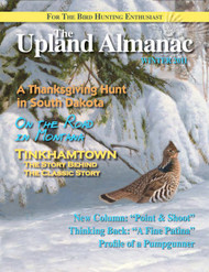 Upland Almanac Winter 2011/Vol 14 #3