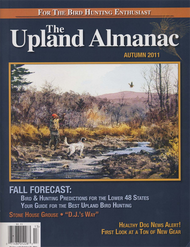 Upland Almanac Autumn 2011/Vol 14 #2