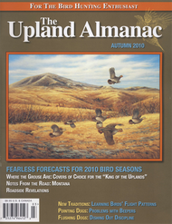 Upland Almanac Autumn 2010/Vol 13 #2