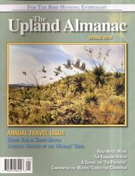 Upland Almanac Spring 2010/Vol 12 #4