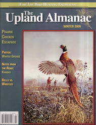 Upland Almanac Winter 2009/Vol 12 #3