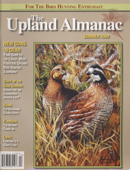 Upland Almanac Summer 2009, Vol 12 #1