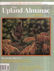 Upland Almanac Spring 2008, Vol 10 #4