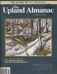Upland Almanac Winter 2006, Vol 9 #3