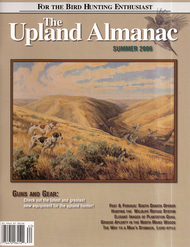 Upland Almanac Summer 2006, Vol 9 #1