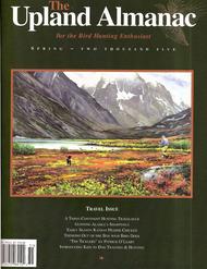 Upland Almanac Spring 2005, Vol 7 #4