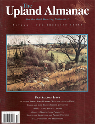 Upland Almanac Autumn 2003, Vol 6 #2