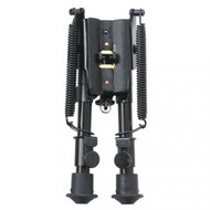 "Standard Bipod - Adjustable  6""- 9"""