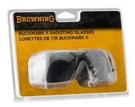 Buckmark II Shooting Glasses - Clear