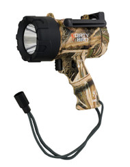 High Noon Spotlight, Dirty Bird Mossy Oak Shadow Grass Blades