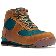 Danner Men's Jag Distressed Brown/Deep Teal Outdoor Boot Style No. 37353