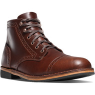 Danner Jack II Brogue Dark Coffee Style No. 34313