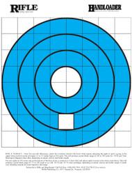 Rifle Targets (1 pad/20 targets)