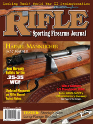 Rifle 292 May 2017