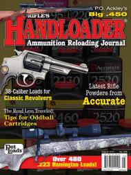 Handloader 309 August 2017