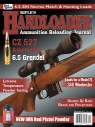 Handloader 311 October 2017