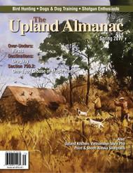 Upland Almanac 2017 Spring
