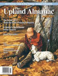Upland Almanac Autumn 2017