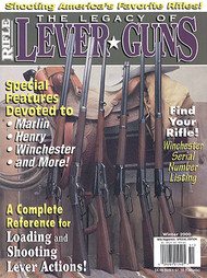 Legacy of Lever Guns Vol. 1 2000