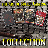 The Art of Bullet Casting Collection - Book on DVD