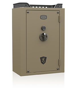 Black Label Tactical Series Gun Safes