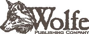 Wolfe Publishing Company logo