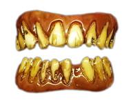 Dead Fred FXF 2.0 Zombie Teeth Dental Veneers