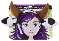 Cow Accessory Headband w/o Tail Costume