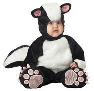 Lil Stinker Skunk Baby Toddler Costume
