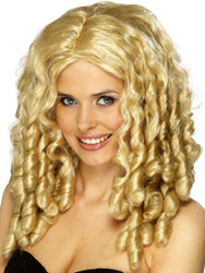 Film Star Blonde Starlet Wig by Smiffy's